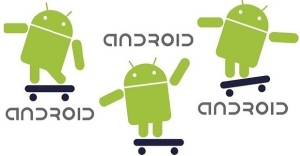 android mobile applicationss development